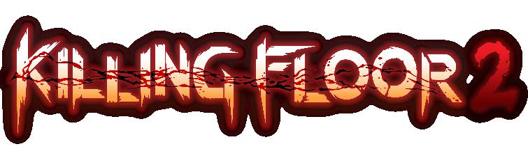 Image result for killing floor 2 logo png